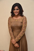 Eesha looks super cute in Beig Anarkali Dress at Maya Mall pre release function ~ Celebrities Exclusive Galleries 023.JPG