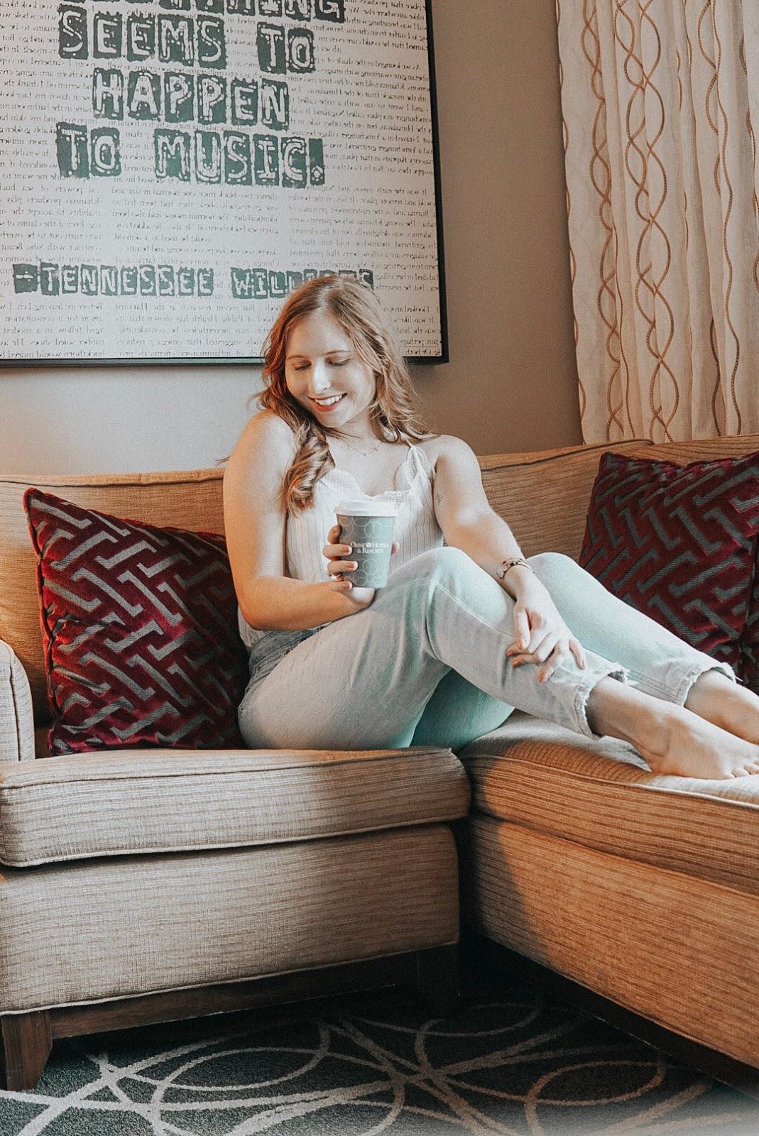 Nashville Travel Guide: My Stay at Omni Nashville Hotel