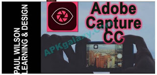 Adobe Capture CC v1.1.135 Apk