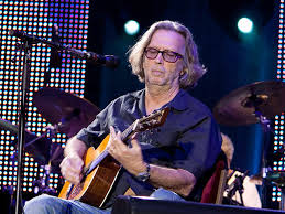 El Rincón De La Desconexión Eric Clapton Y 2