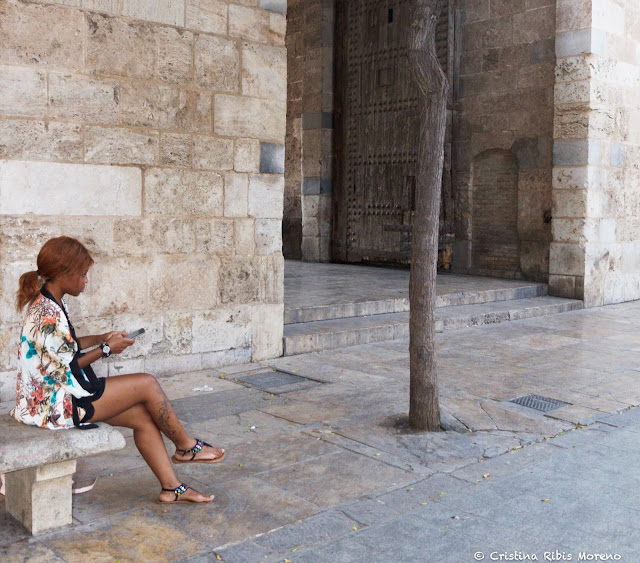 Valencia, España, Spain, ciudad del Turia, paella, horchata, turismo, playa, dieta mediterránea