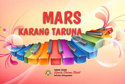 Mars Karang Taruna   Karang Taruna Padangsambian