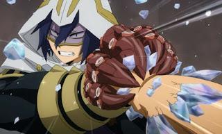 Boku No Hero Academia 4 Episodio 08