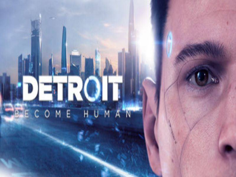 Download Detroit Become Human Game PC Free