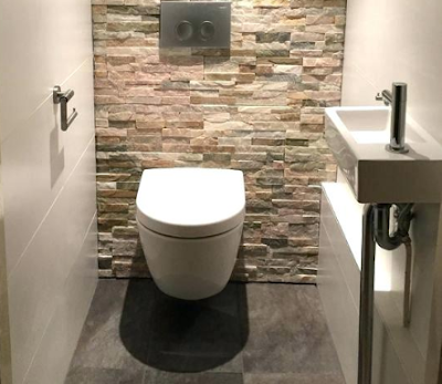 Simple Modern Bathroom Design Ideas (Places Ideas - www.places-ideas.com)