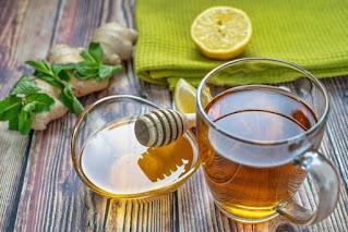 4 manfaat kombinasi Teh Hijau dan Madu untuk kesehatan