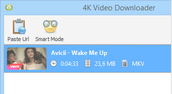 Download 4k Video Downloader for Windows ,Mac and linux