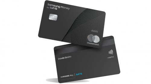 Samsung Unveils New Details About Samsung Money Card