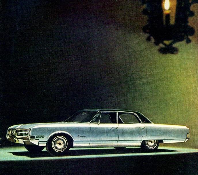 Oturgaçlı Götürgeçler: American Automobile Brochure Part-78