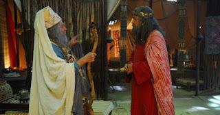 Série: A Vida de Saul - Três Provas: Três Fracassos