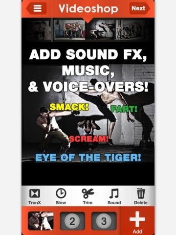 Videoshop - Video Editor v2.2.1 Patched APK [Latest] is Here !