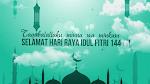 Bumper Video Idul Fitri