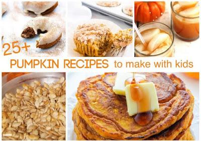 pumpkin recipes easy