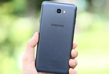 Cách Hard Reset Samsung Galaxy J7 Prime