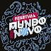 Concorra a ingressos para o Festival 'Mundo Novo'