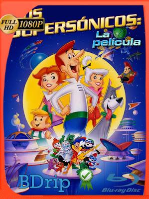 Los Supersónicos: La Película (1990) HD BDRIP [1080p] Latino [GoogleDrive] [MasterAnime]