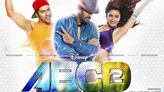 ABCD 2 Any Body Can Dance 2015 Full Movie Download