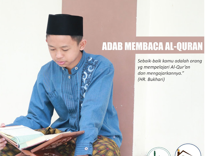 Adab Membaca Al-Quran