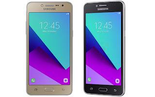 Spesifikasi Samsung J2 Prime