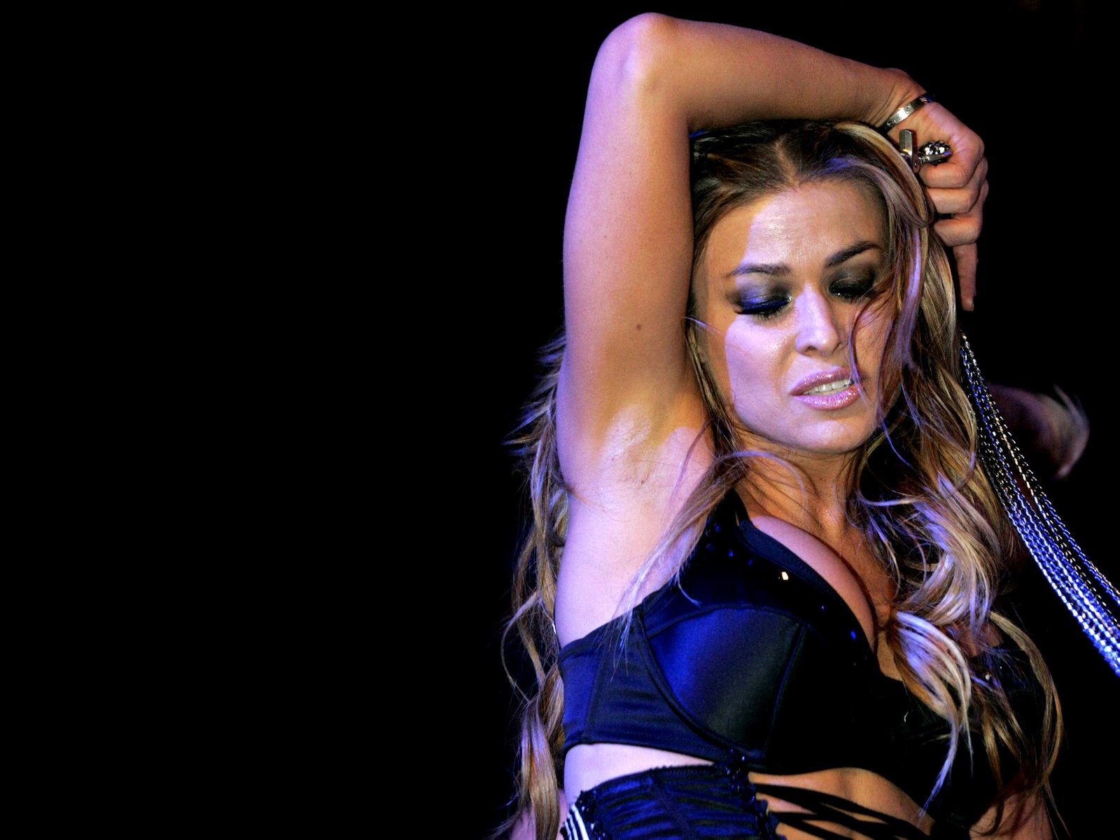 521 Entertainment World: Latest Cameron Electra Hot Wallpapers 2012