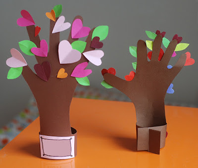 http://krokotak.com/2015/01/flowering-tree-from-a-kids-hand/