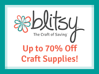 Blitsy - Up to 70% Off Craft Supplies