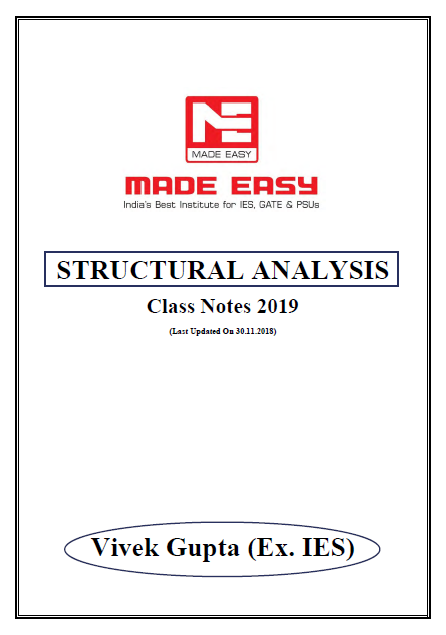 structural-notes-by-vivek-sir