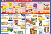 Katalog Promo JSM Indomaret Terbaru 10 - 12 April 2020
