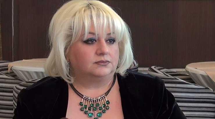Դե լավ էլի, ախր ինչքան կարելի է»․ Զառա Արամյան - Home - EXCLUSIVElife.am:  Armenian Celebrities, Events, Fashion, Presentations & Photoshoot
