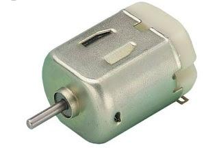 Types of Dc Motor in Hindi
