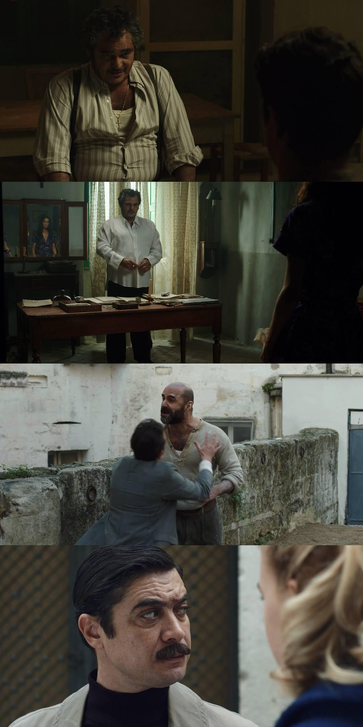 L'ultimo Paradiso (2020) HD 1080p Latino