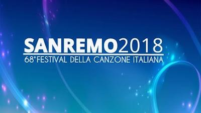 Sanremo 2018: canzoni, cantanti, rumors e gossip