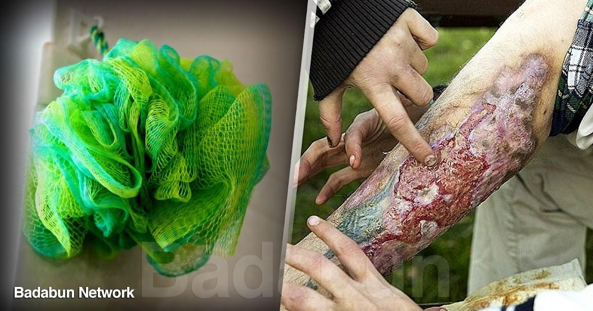 salud belleza esponjas granitos redes