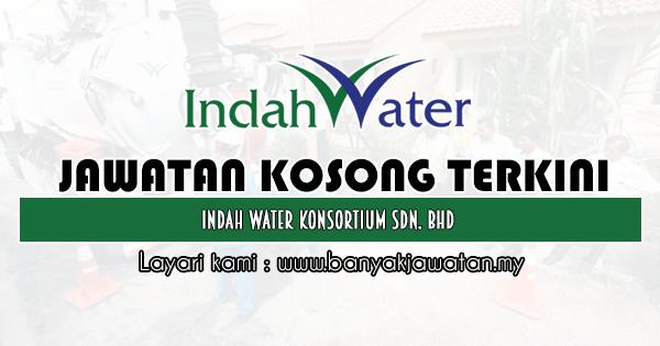 Jawatan Kosong 2020 di Indah Water Konsortium Sdn. Bhd