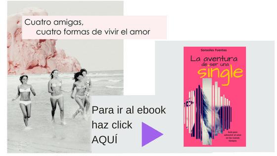 descargar La aventura de ser una single, de Sonsoles Fuentes, una guía para solteras