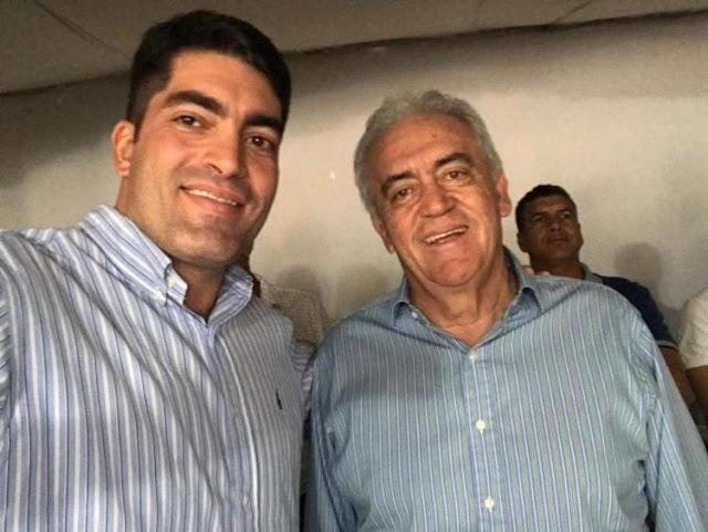Susto: Avião com Otto Alencar e cinco deputados arremete duas vezes antes de pousar em Salvador