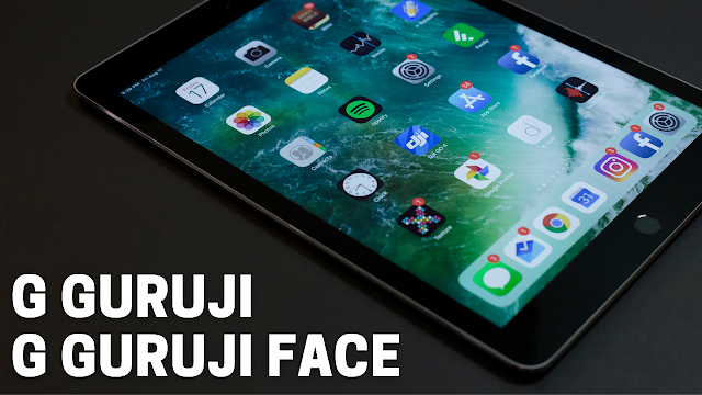 G Guruji | G Guruji Face