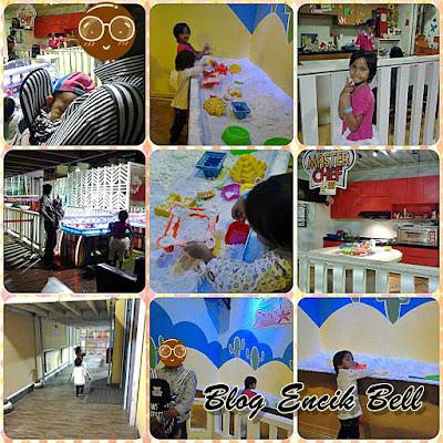 Kidland Prangin Mall Pulau Pinang | Bermain Sambil Belajar