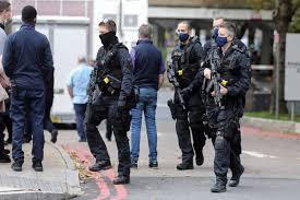 Terrorism threat level in Britain raised to 'severe'