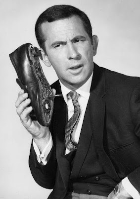 Superagent 86 - spyphone