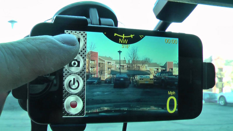 5 Best Dash Cam To Get In 2017