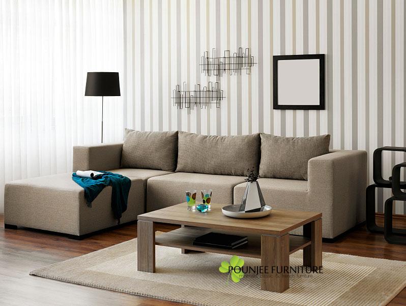 Perbedaan Sofa Ruang Tamu Dan Sofa Nonton Tv