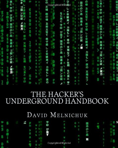 hackers+underground Two Beginner Guide of Hacking