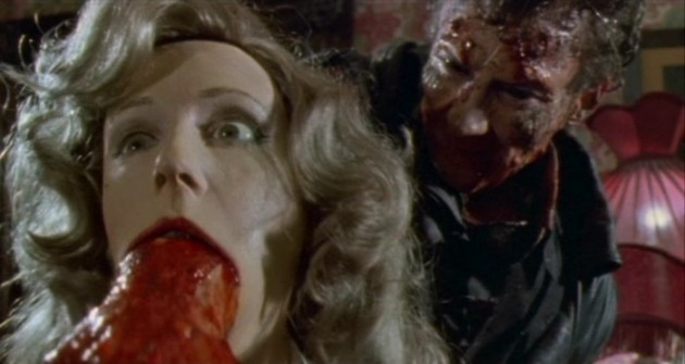 bad/awesome flixxx review: Dead Alive (1992)