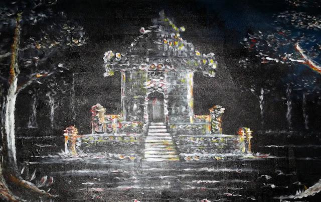 Kerajaan Indraprashta-Cirebon