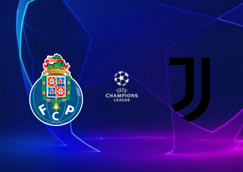 Porto vs Juventus -Highlights 17 February 2021