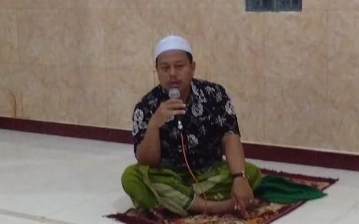 Doa Nisfu Sya'ban Ma'had Jami'ah Mathali'ul Falah Berlangsung Khidmat