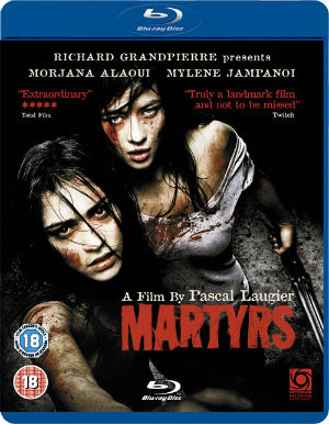 Baixar martyr blu ray Martyrs BRRip XviD & RMVB Legendado Download
