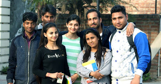 Enroll confidently with RIMT university in Punjab