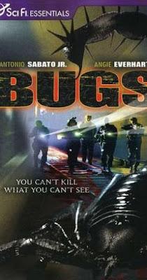 Bugs 2003 Dual Audio DVDRip 480p 150mb HEVC x265